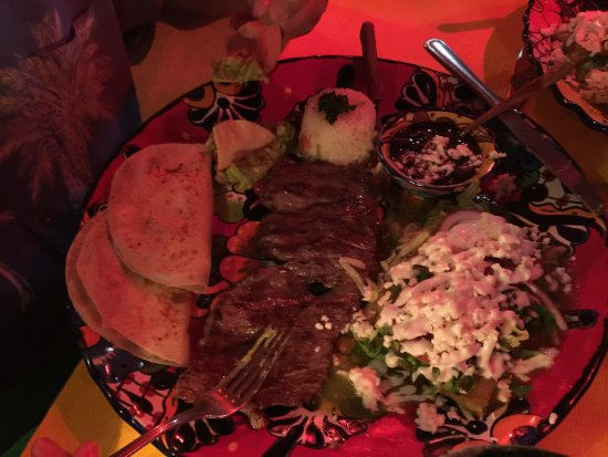 Maria Jimenez Restaurante Mexicano: photo0.jpg