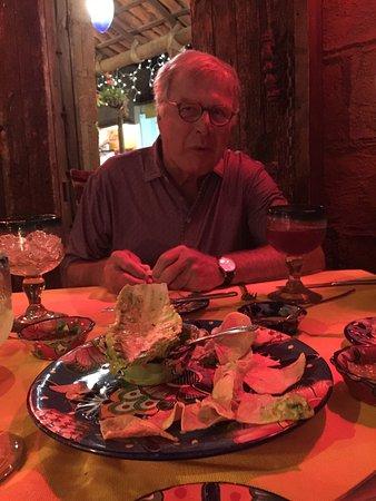 Maria Jimenez Restaurante Mexicano: photo1.jpg