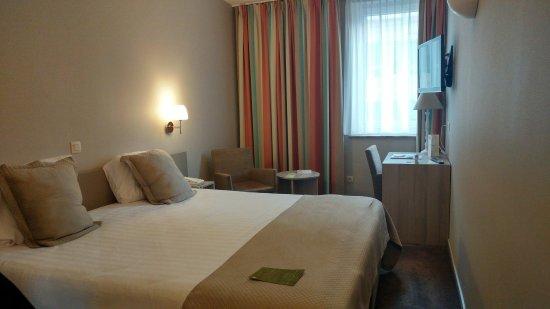 Zdjęcie Hotel Leopold Brussels