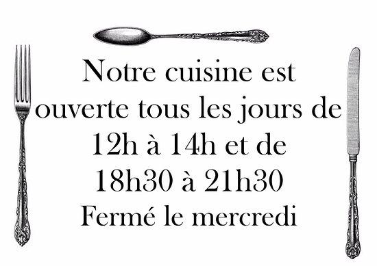 Sainte-Hermine, Frankrig: Cuisine