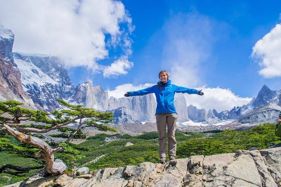 Venture Patagonia