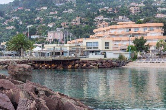 Photo of Riviera Beach Hotel Mandelieu La Napoule