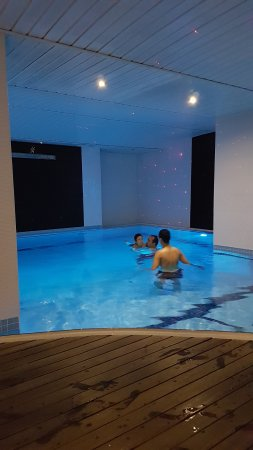Private indoor pool suites  Hotel indoor pool - Panagia Suite Hotel, Trabzon Resmi - TripAdvisor
