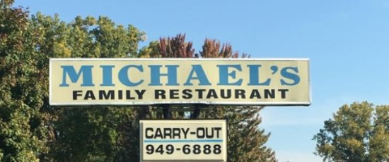 Chesterfield, MI: Michael's Family Restaurant