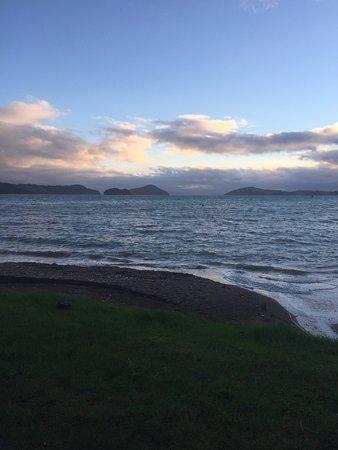 Coromandel Peninsula, Nueva Zelanda: March 2017