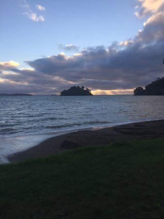 Coromandel Peninsula, Nouvelle-Zélande : March 2017