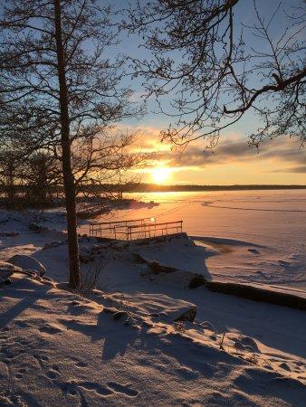 Maalahti, Finlandia: Åminne Folkpark