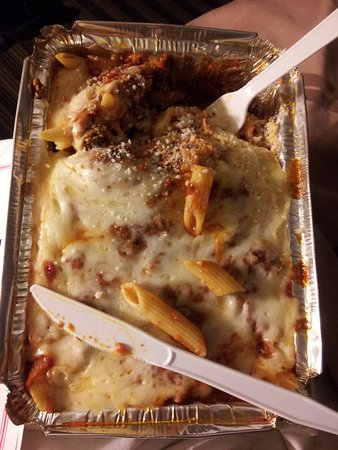 Loves Park, IL: Mostaccioli