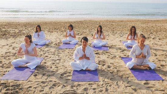 Happy Yoga Vilanova