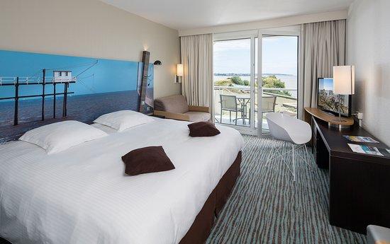 hotel cordouan royan voir les tarifs 544 avis et 246. Black Bedroom Furniture Sets. Home Design Ideas