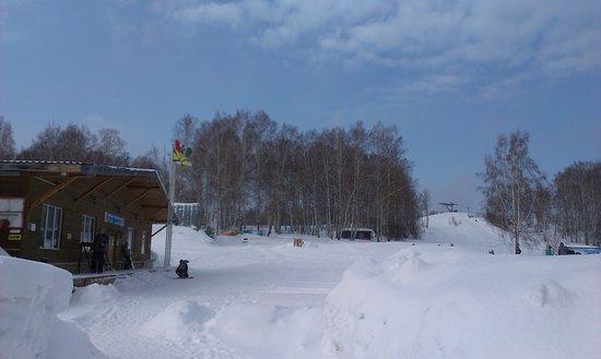 Novososedovo, Russia: прокат