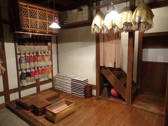 Shitamachi Museum : photo1.jpg