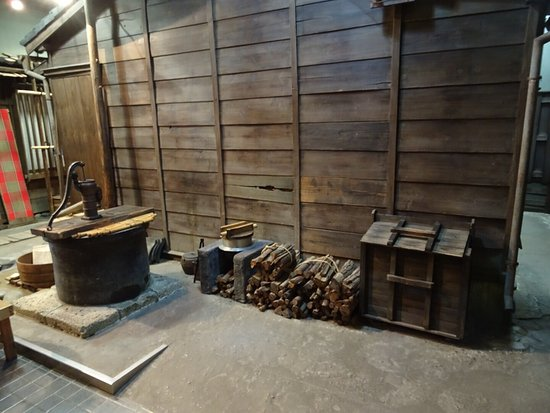 Shitamachi Museum : photo2.jpg