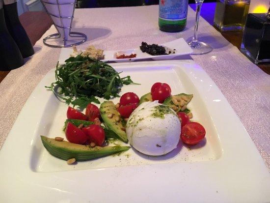 Modigliani - Pasta e Carne