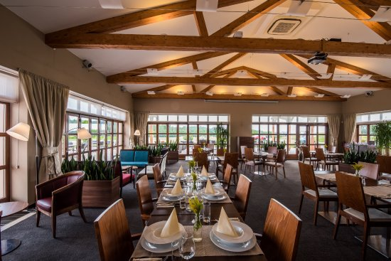 Golf Resort Olomouc: Restaurant Bon Vivant