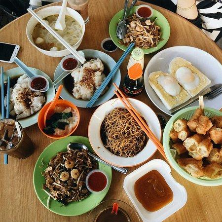 Halal Chinese Restaurant Ipoh