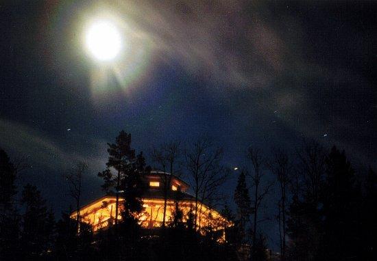 Vegarshei, Norge: Suite Tårnhuset
