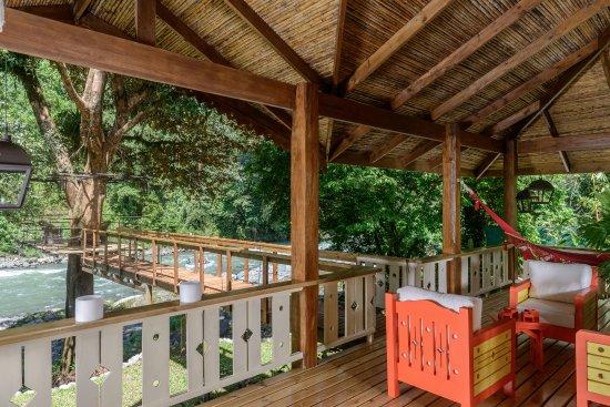 Pacuare Lodge: Jaguar Villa