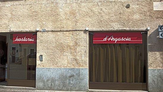 Galliate, إيطاليا: esterno