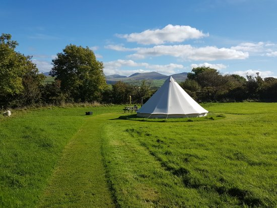 Seventh Heaven Glamping Ltd
