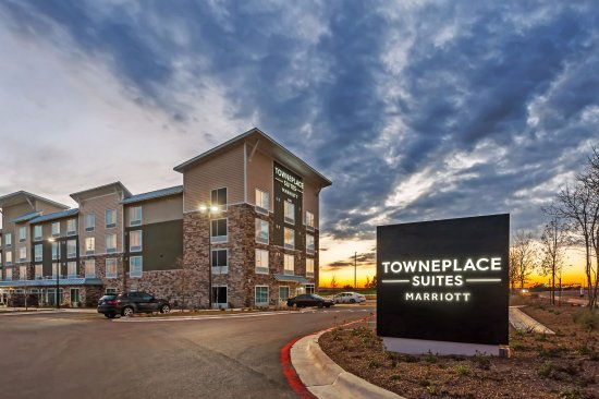 Towneplace Suites Austin North / Tech Ridge