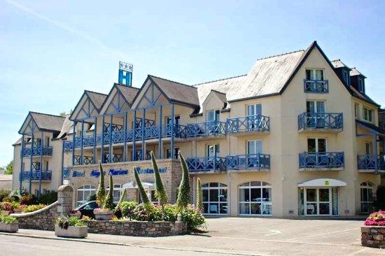 Aigue Marine Hotel