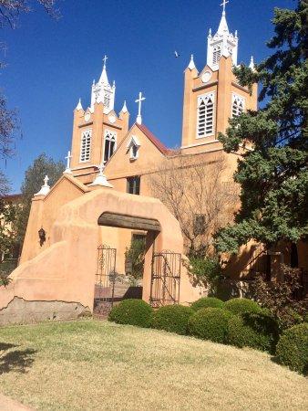 Old Town Albuquerque : photo0.jpg