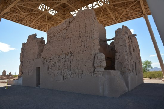 Coolidge, AZ: Casa Grande