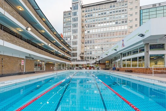 Oasis sports centre london england top tips before you - Outdoor swimming pool covent garden ...