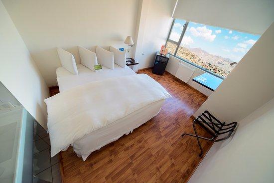Hotel LP Columbus: Double Room