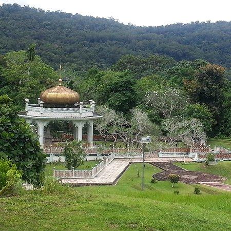 Kota Batu Archaeological Park