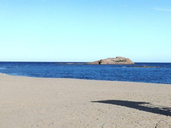 Monumento Natural Isla de San Andres