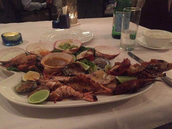 Tamarind Restaurant: photo1.jpg