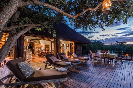 iBhubesi Private Game Lodge