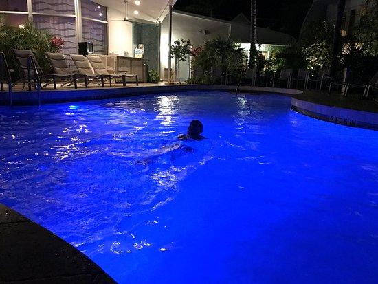 Santa Maria Suites: Nice pool