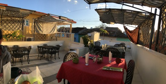 Casa Particular Hostal Zobeida Photo
