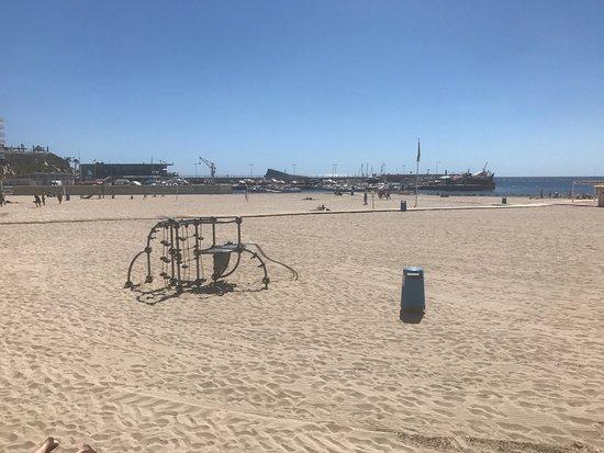 Poniente Beach : photo7.jpg