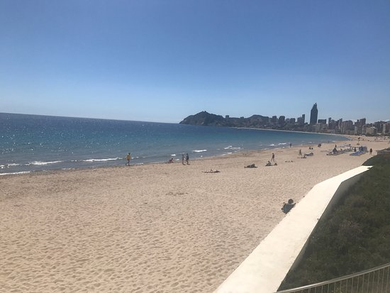 Poniente Beach : photo9.jpg