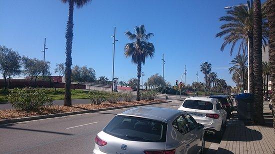 Parc Central Poblenou.: fotografía de El Poblenou, Barcelona - TripAdvisor