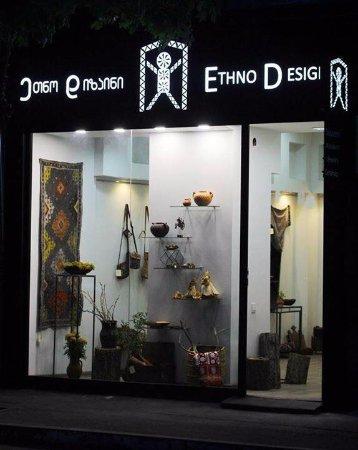 EthnoDesign