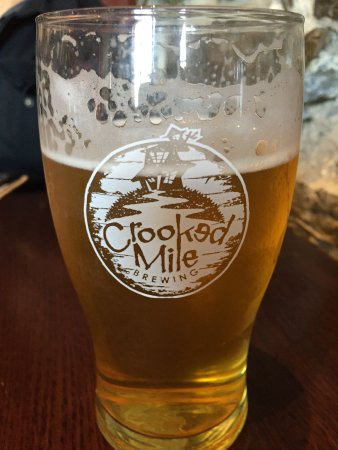 Carleton Place, Canada: Beers on Tap