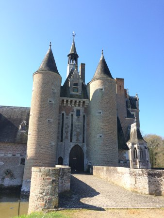Lassay-sur-Croisne, Fransa: photo0.jpg