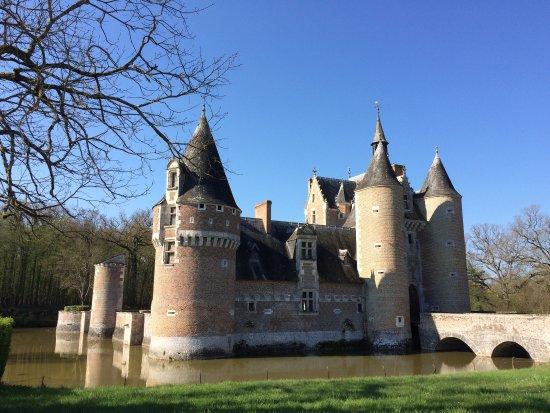 Lassay-sur-Croisne 사진