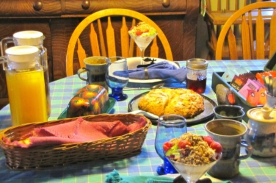 Huntsville Ontario Restaurants Breakfast