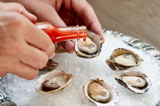 Oxon Hill, MD: Oysters