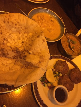 Mother India's Cafe: photo2.jpg