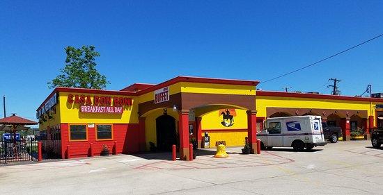 Casa Don Boni - Liberty, Texas