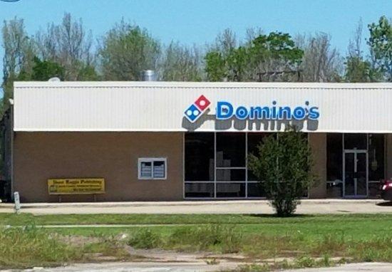 Domino's Pizza - Liberty, Texas