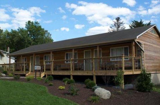 Bushkill Inn & Conference Center Foto
