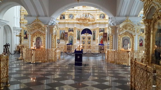 Church of The Holy Righteous Simeon and Anna The Prophetess: 20170403_160719_large.jpg